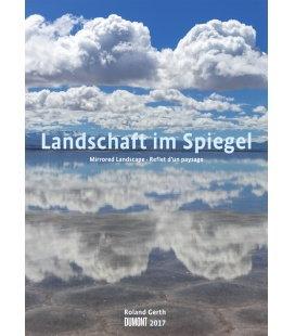 Wall calendar Landschaft im Spiegel 2017