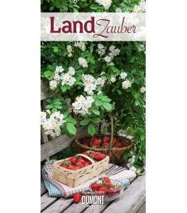 Wall calendar Landzauber LS 2017