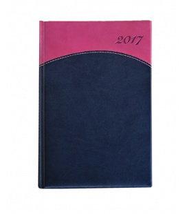 """Notepad A5 minimal order quantity 50 pcs Vivella/Vivella """"WAVE"""" 2017"""