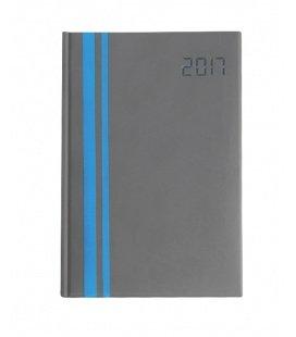 """Notepad A5 minimal order quantity 50 pcs Vivella/Vivella """"TWO LINES"""" 2017"""