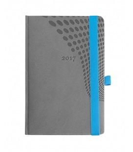 """Notepad A5 minimal order quantity 50 pcs Vivella """"ELASTIC"""" 2017"""