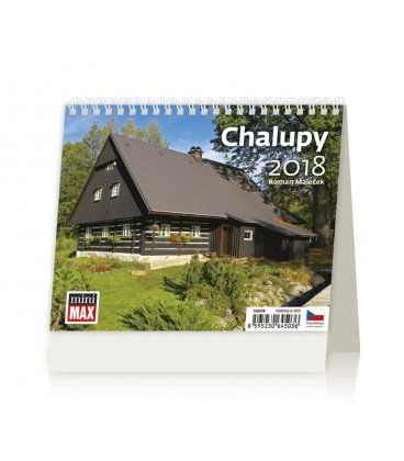 Chalupy 2018