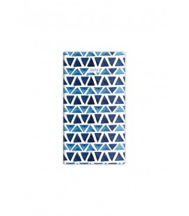 Pocket Diary - Napoli fortnightly - design 7 2018