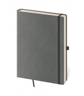Notes - Zápisník Flexies - čistý L 2018