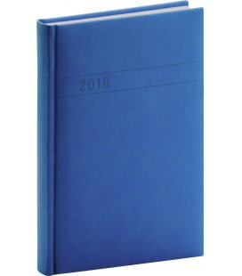Tagebuch - Terminplaner A5 Vivella 2018