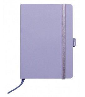 Notepad Linkovaný blok s kapsou A6 2018