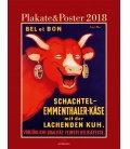 Nástěnný kalendář Plakáty / Plakate & Poster 2018