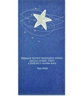 Novoročenka karta PF114k-18, objednávka od 20 ks