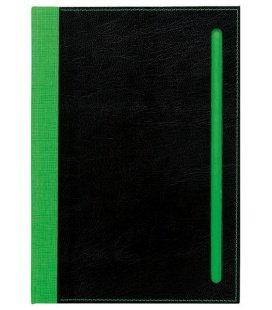 Notepad A5 squared Notes A5 Fresh zelený čtverečkovaný 2018 , orders only for 100+ pcs