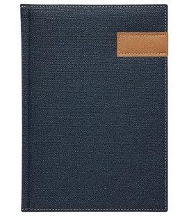 Notes A5 Denim čtverečkovaný 2018, objednávka od 100 ks