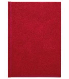 Notes A5 Kronos červený čtverečkovaný 2018, objednávka od 100 ks