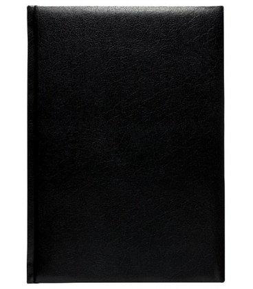 Notes A5 Kronos černý čtverečkovaný 2018, objednávka od 100 ks