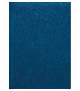 Notes A5 Kronos modrý čtverečkovaný 2018, objednávka od 100 ks