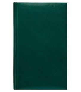 Notes kapesní Kronos zelený linkovaný 2018, objednávka od 100 ks
