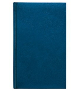 Pocket Notepad lined Notes kapesní Kronos modrý linkovaný 2018 , orders only for 100+ pcs
