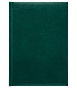 Notizbuch A4 kariertes Notes A4 Kronos zelený čtverečkovaný 2018 , Bestellungen von 100+ Stück