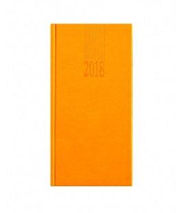 Tasche-Wochentagebuch-Terminplaner A6 Vivella 2018