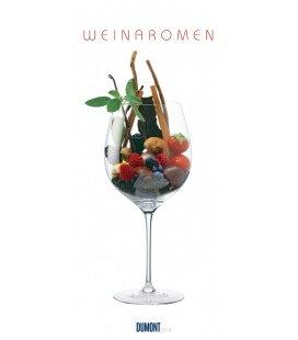 Nástěnný kalendář Vůně vína / Weinaromen 2018