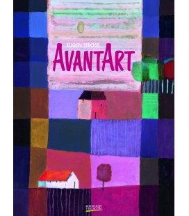 Nástěnný kalendář AvantArt - Eugen Stross 2018