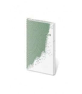 Weekly Pocket Diary Vario - Green 2019