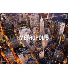 Wall calendar Metropolis – Ackermann Gallery 2019