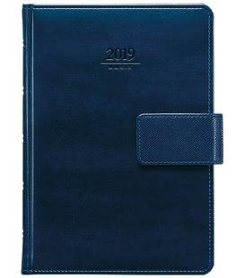 Tagebuch - Terminplaner A5 Atlas s poutkem SK 2019