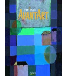 Nástěnný kalendář AvantArt - Eugen Stross 2019
