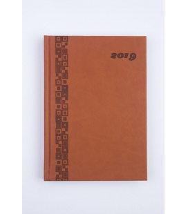 Notizbuch A5 die Bestellung von 50 Stück Vivella color 2019