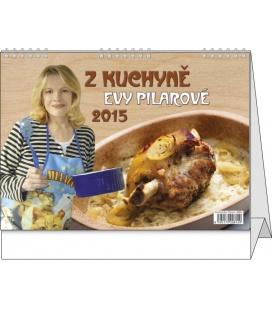 Stolní kalendář - IDEÁL - Česká republika