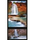 Wall calendar All About Waterfalls 2016