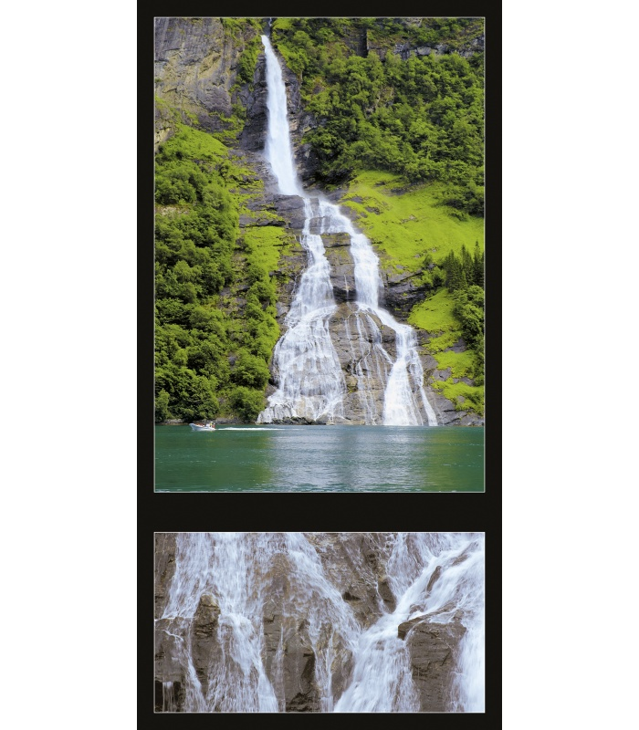 Home > Wall calendar All About Waterfalls 2016