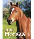 Nástěnné kalendáře 2018