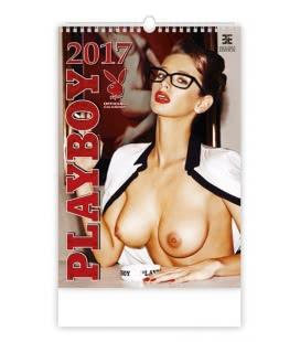 Wall calendar Playboy 2017