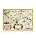 Wall calendar Antique Maps 2019