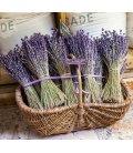 Nástěnný kalendář Provence - vázanka 2019