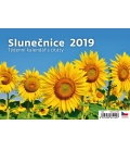 Table calendar Slunečnice 2019