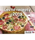 Stolní kalendář Minimax Levné recepty 2019