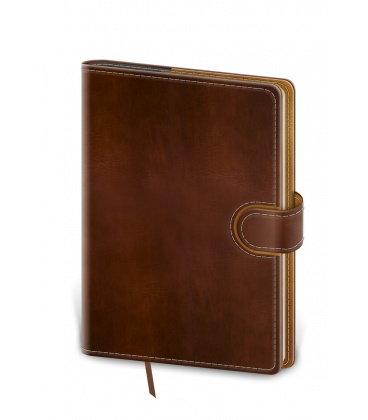 Daily diary A5 Flip 2019