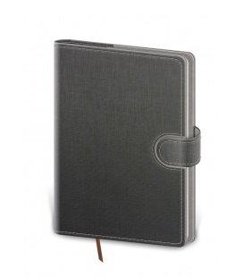 Tagebuch - Terminplaner B6 Flip 2019