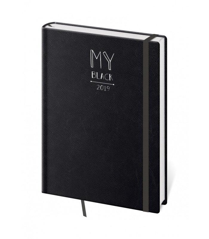 My Tagebuch