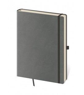 Notepad - Zápisník Flexies - lined M 2019