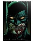 Nástěnný kalendář Batman – Plakáty 2019
