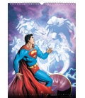 Wall calendar Superman – posters 2019
