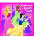 Nástěnný kalendář Princezny 2019