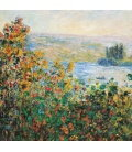 Wall calendar Claude Monet 2019