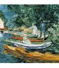 Wall calendar Vincent van Gogh 2019