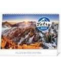 Table calendar Tatras 2019