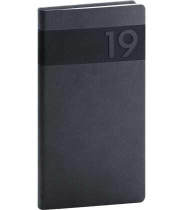 Weekly Pocket Diary Aprint 2019