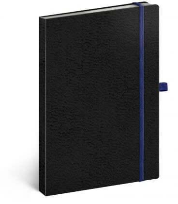 Notes A5 Vivella Classic linkovaný / 2019