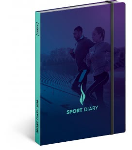 Diář sportovní 2019